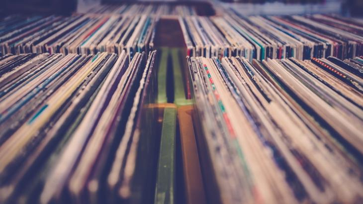 Vinyl+Records